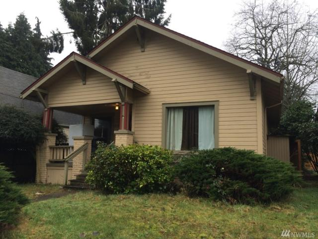 813 Puget St NE, Olympia, WA 98506 (#1128896) :: Ben Kinney Real Estate Team
