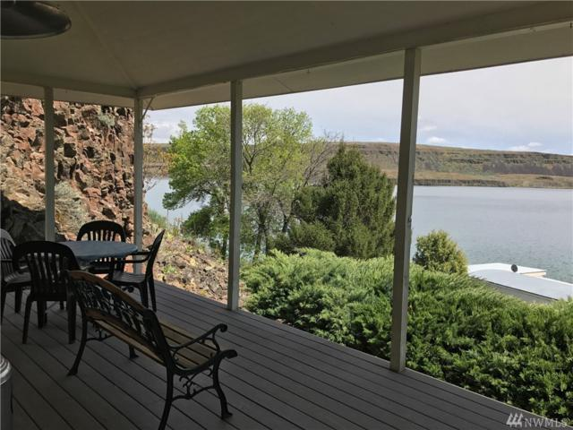 24941 NE Long Lake Shores Dr 20-21, Soap Lake, WA 98851 (#1129001) :: Ben Kinney Real Estate Team