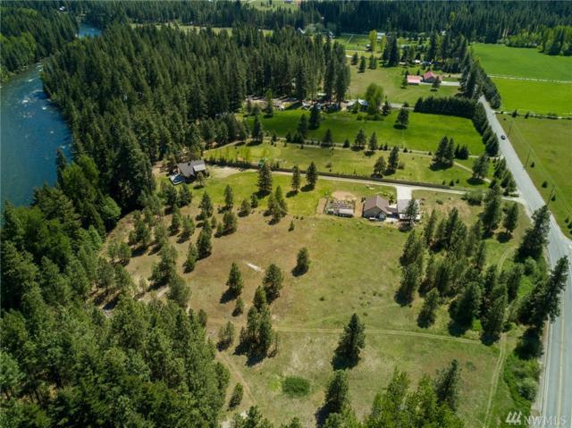 19919 Beaver Valley Rd, Leavenworth, WA 98826 (#1129025) :: Ben Kinney Real Estate Team