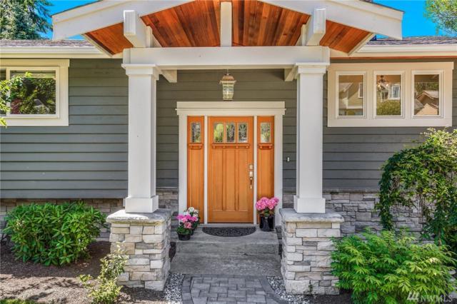 5901 114th Ave NE, Kirkland, WA 98033 (#1129029) :: Ben Kinney Real Estate Team
