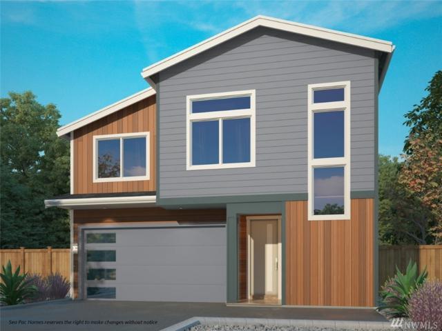 3026 122nd Place SW #11, Everett, WA 98204 (#1129038) :: Ben Kinney Real Estate Team