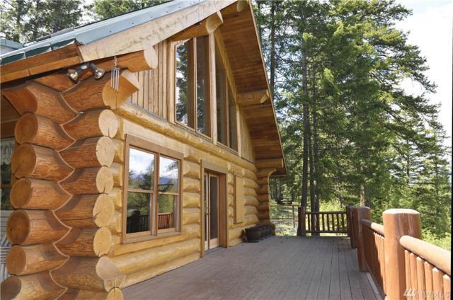 11 Airstrip Rd, Twisp, WA 98856 (#1129076) :: Ben Kinney Real Estate Team