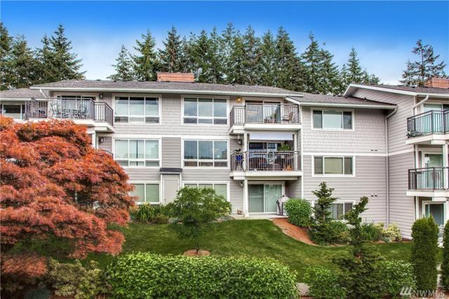 15214 NE 8th St G23, Bellevue, WA 98007 (#1129081) :: Ben Kinney Real Estate Team