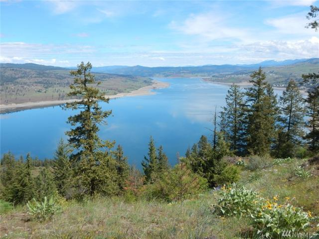 26719 Bobcat Trail E, Creston, WA 99117 (#1129095) :: Ben Kinney Real Estate Team