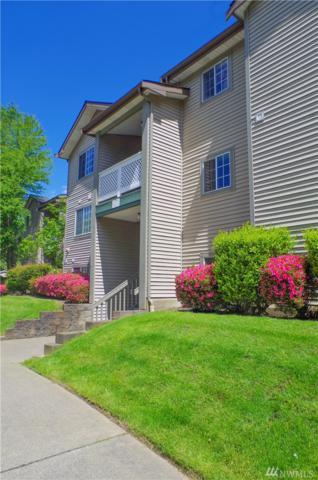 250 NW Dogwood St C303, Issaquah, WA 98027 (#1129123) :: Ben Kinney Real Estate Team