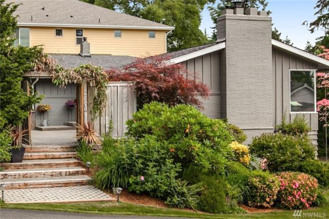 2304 100th Ave NE, Bellevue, WA 98004 (#1129147) :: Ben Kinney Real Estate Team