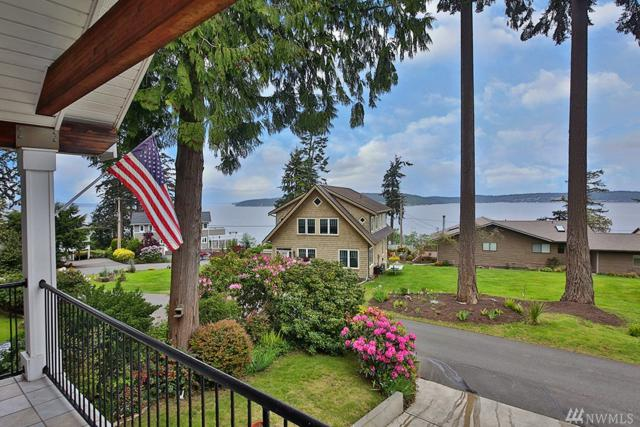 2252 Whidbey Shores Rd, Langley, WA 98260 (#1129206) :: Ben Kinney Real Estate Team