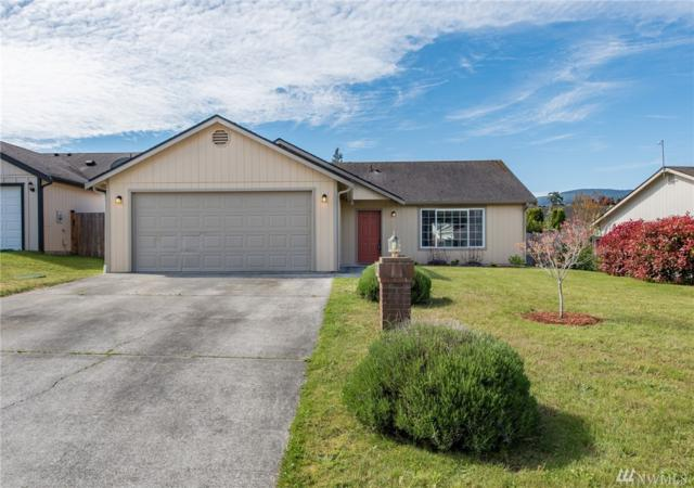 270 Independence, Sequim, WA 98382 (#1129258) :: Ben Kinney Real Estate Team