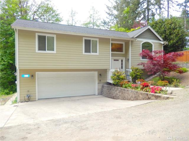 13001 Greenwood St, Poulsbo, WA 98370 (#1129265) :: Ben Kinney Real Estate Team