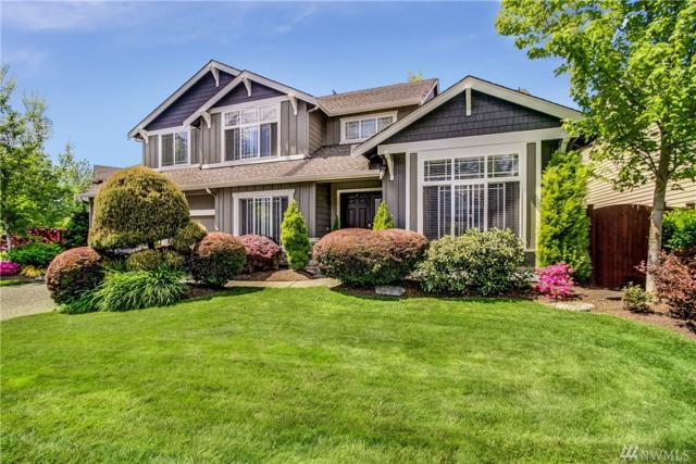 18328 32nd Ave SE, Bothell, WA 98012 (#1129284) :: Ben Kinney Real Estate Team