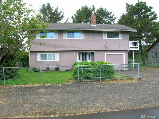 801 Jado Place, Grayland, WA 98547 (#1129351) :: Ben Kinney Real Estate Team