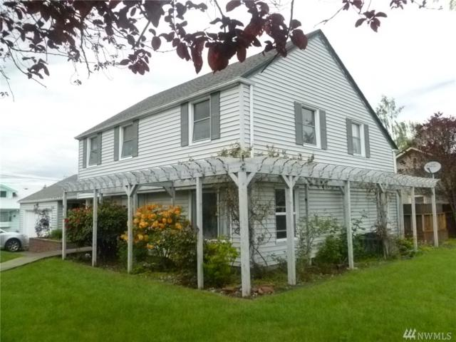 615 W 3rd St, Centralia, WA 98531 (#1129372) :: Ben Kinney Real Estate Team