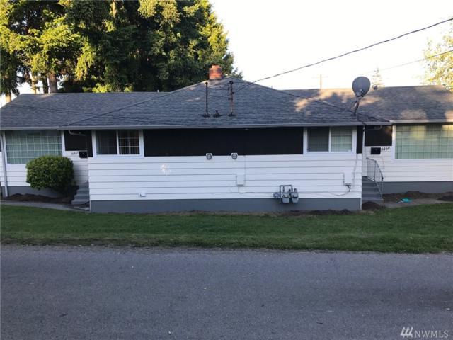 8458 -8460 48th Ave S, Seattle, WA 98118 (#1129464) :: Ben Kinney Real Estate Team
