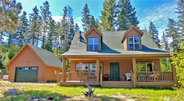 211 Mahonia Dr, Cle Elum, WA 98922 (#1129468) :: Ben Kinney Real Estate Team