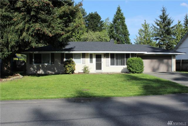 30636 10th Ave S, Federal Way, WA 98003 (#1129485) :: Ben Kinney Real Estate Team