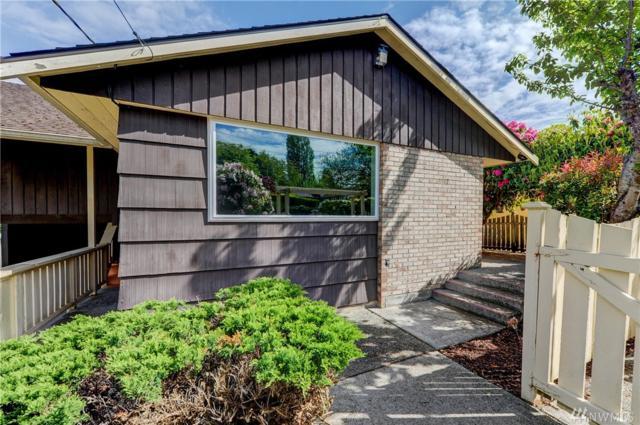 3547 SW Ocean View Dr, Seattle, WA 98146 (#1129507) :: Ben Kinney Real Estate Team