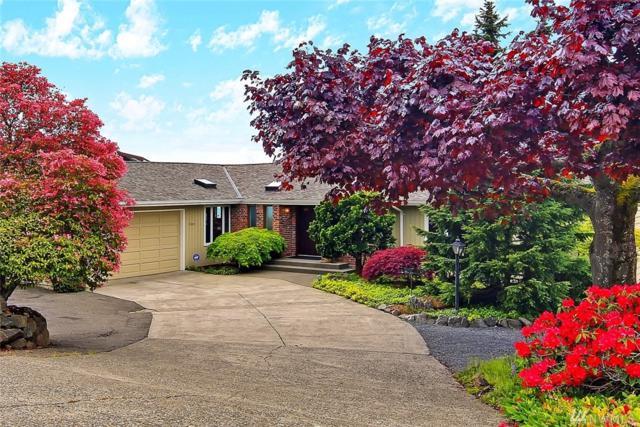 17245 14th Ave NW, Shoreline, WA 98177 (#1129524) :: Ben Kinney Real Estate Team