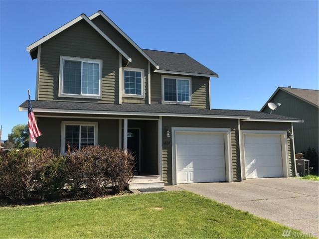1807 E 14th St, Ellensburg, WA 98926 (#1129531) :: Ben Kinney Real Estate Team
