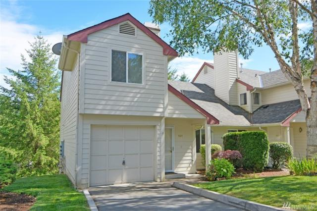 1324-NW Slate Lane #101, Silverdale, WA 98383 (#1129538) :: Better Homes and Gardens Real Estate McKenzie Group