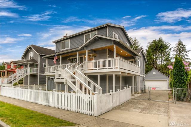 8263 Silva Ave SE, Snoqualmie, WA 98065 (#1129558) :: Ben Kinney Real Estate Team