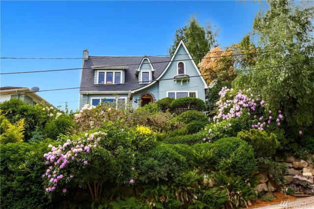 1933 E Crescent Dr, Seattle, WA 98112 (#1129606) :: Ben Kinney Real Estate Team