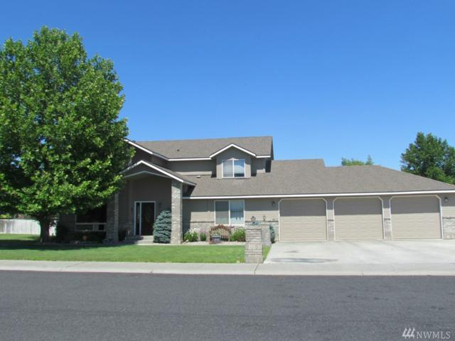 4160 Cove West Dr, Moses Lake, WA 98837 (#1129664) :: Ben Kinney Real Estate Team