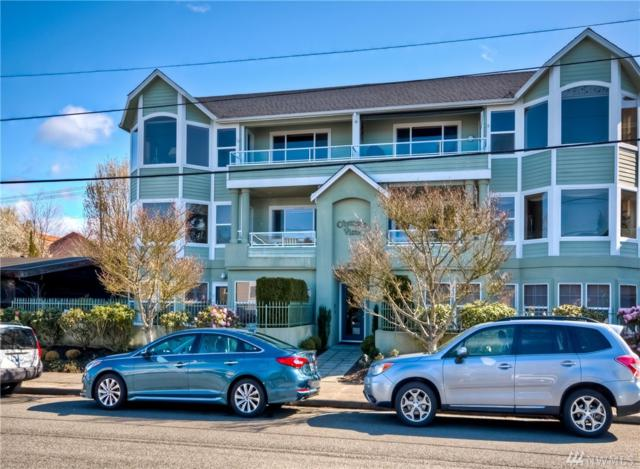 239 4th Ave S #302, Edmonds, WA 98020 (#1129665) :: Ben Kinney Real Estate Team