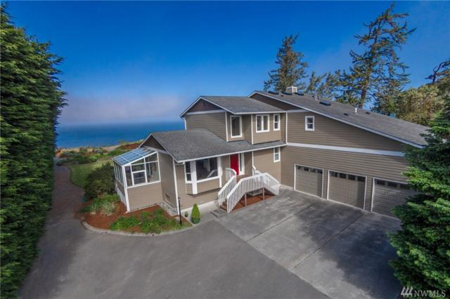 2081 West Beach Rd, Oak Harbor, WA 98277 (#1129710) :: Ben Kinney Real Estate Team