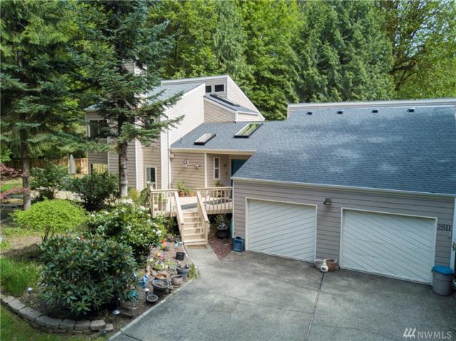 2811 Simmons Rd NW, Olympia, WA 98502 (#1129725) :: Ben Kinney Real Estate Team