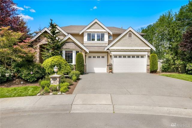 27578 SE 31st Place, Sammamish, WA 98075 (#1129738) :: Ben Kinney Real Estate Team