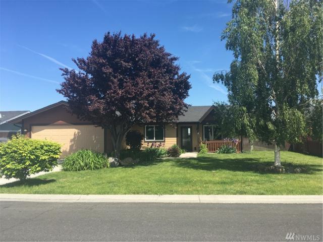 214 K St NE, Ephrata, WA 98823 (#1129759) :: Ben Kinney Real Estate Team