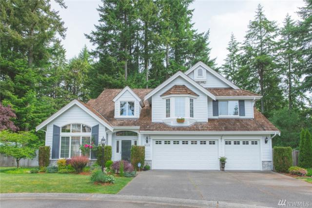 3023 18th Av Ct NW, Gig Harbor, WA 98335 (#1129789) :: Ben Kinney Real Estate Team