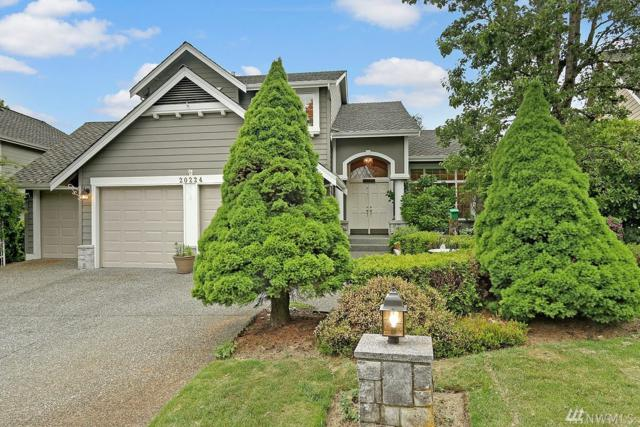 20224 29th Ave SE, Bothell, WA 98012 (#1129824) :: Ben Kinney Real Estate Team