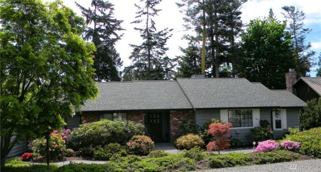 105 Fairway Place, Sequim, WA 98382 (#1129937) :: Ben Kinney Real Estate Team