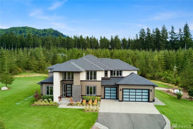 27524 316th Wy SE, Ravensdale, WA 98051 (#1129975) :: Ben Kinney Real Estate Team