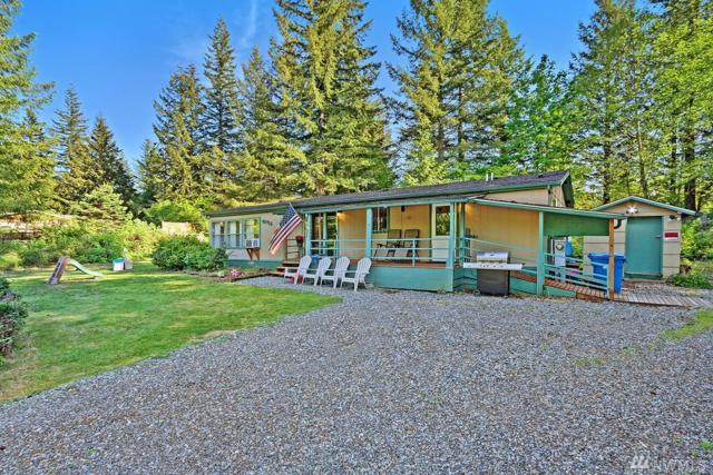 43715 SE 139th St Dr, North Bend, WA 98045 (#1130010) :: Ben Kinney Real Estate Team