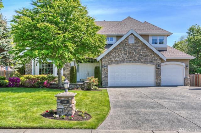 3016 278th Ct SE, Sammamish, WA 98075 (#1130077) :: Ben Kinney Real Estate Team