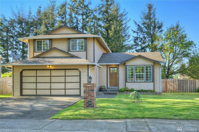 513 Bathke Ave, Enumclaw, WA 98022 (#1130124) :: Ben Kinney Real Estate Team
