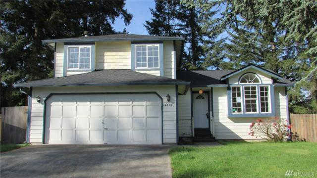 14826 19th Av Ct E, Tacoma, WA 98445 (#1130135) :: Ben Kinney Real Estate Team