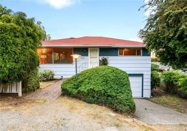 8432 S 121st St, Seattle, WA 98178 (#1130233) :: Ben Kinney Real Estate Team