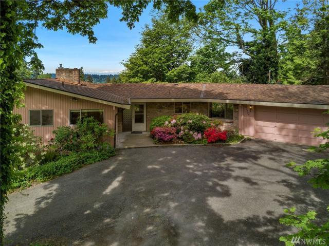 11720 SE 77th Place, Newcastle, WA 98056 (#1130258) :: Ben Kinney Real Estate Team
