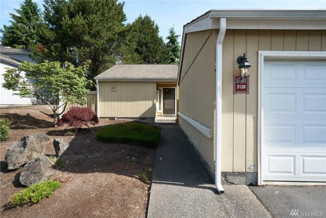 3120 SW 319th Place #42, Federal Way, WA 98023 (#1130284) :: Ben Kinney Real Estate Team