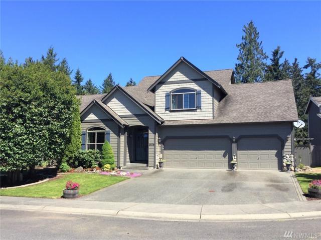 18004 105th St Ct E, Bonney Lake, WA 98391 (#1130290) :: Ben Kinney Real Estate Team
