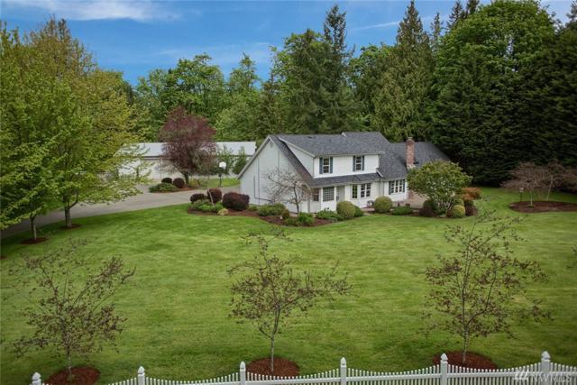 17122 SE 339th St, Auburn, WA 98092 (#1130316) :: Ben Kinney Real Estate Team