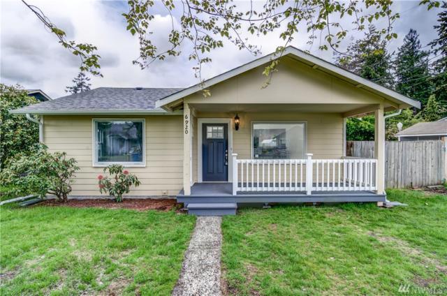 6920 S Stevens St, Tacoma, WA 98409 (#1130319) :: Ben Kinney Real Estate Team