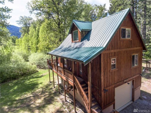 17905 Us Highway 2, Leavenworth, WA 98826 (#1130321) :: Ben Kinney Real Estate Team