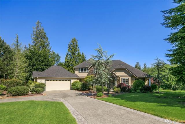 105 Woodridge Dr, Port Ludlow, WA 98365 (#1130360) :: Mike & Sandi Nelson Real Estate