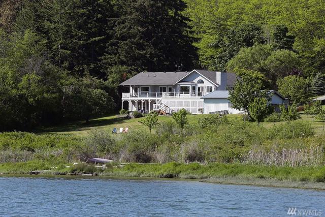 7786 Cultus Bay Rd, Clinton, WA 98236 (#1130377) :: Ben Kinney Real Estate Team
