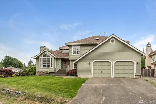 1429 S 282nd Place, Federal Way, WA 98003 (#1130378) :: Homes on the Sound