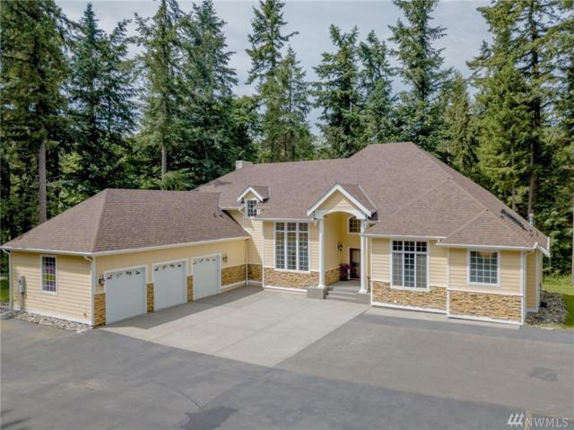 16007 SE 326th St, Auburn, WA 98092 (#1130483) :: Ben Kinney Real Estate Team